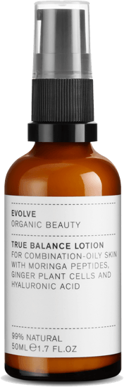 produit evolve beauty