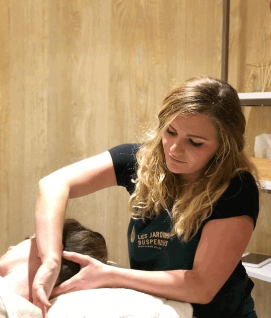 massage pauline les jardins suspendus