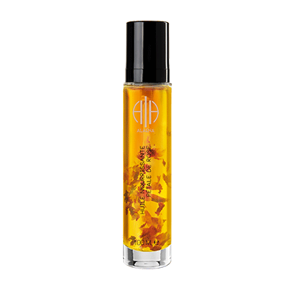 huile hydratante corps alaena