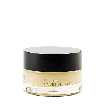 exfoliant peeling visage alaena