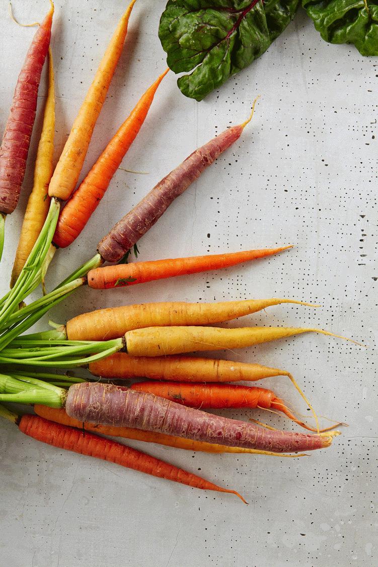 légumes carottes